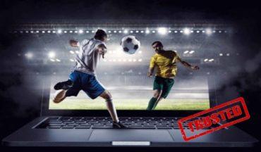 Ini Tips Mencari Web Judi Bola Terpercaya